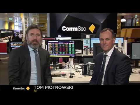 CommSec Executive Series: Metrics Credit Partners Investment Committee Member, Andrew Lockhart