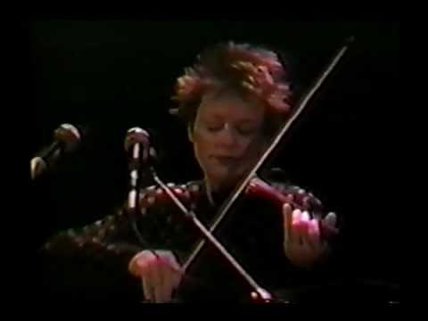 Laurie Anderson - World without End (Live 1998)