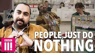 Chabuddy G On His New Type Of Women | People Just Do Nothing