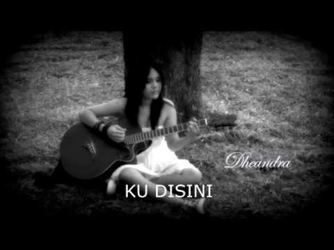 Dheandra - Sendiri (OST. Uang Panai Mahal - Karaoke Version)