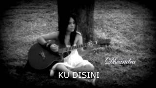 Gambar cover Dheandra - Sendiri (OST. Uang Panai Mahal - Karaoke Version)
