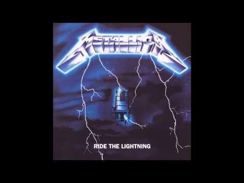 Ride The Lighting (D Tuning)