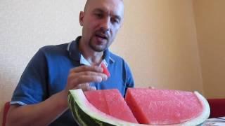 Арбуз - мои 4 правила относительно этой ягоды