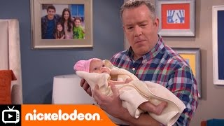 The Thundermans | Chloe is Born | Nickelodeon UK...