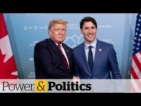 Did Canada give up too much on USMCA? | Power & Politics