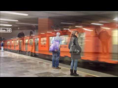Metro Jamaica CDMX