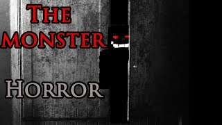 The Monster In The Closet (Minecraft Horror Movie)