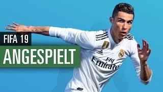 FIFA 19: E3 Fazit - So spielt sich das neue FIFA / Ohne Gameplay