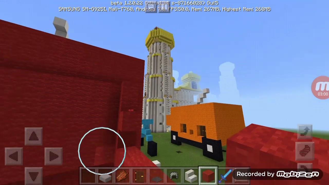 Minecraft - YouTube