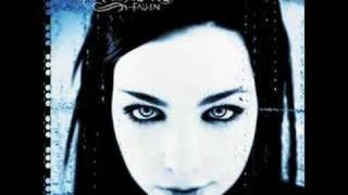 Artist: Evanescence Album: Fallen Song: Bring me to life.