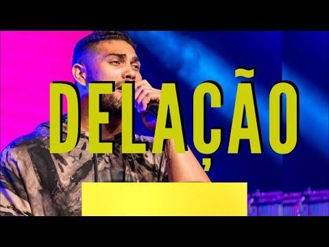 Gustavo Ávila - Delação