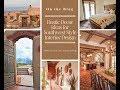 Rustic Decor Ideas for Southwest Style Interior Design