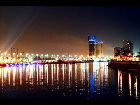 Jeddah A Beautiful Red Sea City