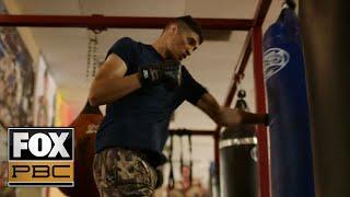 Ruiz Jr. vs. Arreola   Countdown Episode 2: Undercard Fighters   PBC ON FOX