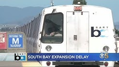 San Jose BART Extension Delayed Likely Until 2030