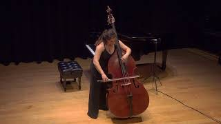 Serenade for Solo Double Bass - Hans Werner Henze
