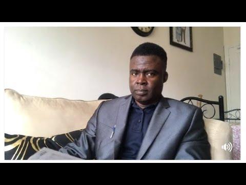 Release of Balla & Neba; Interim Gov't elections; some WARNINGS - Dr. Ikome S. Sako