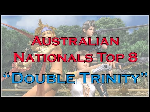 """Australia Nationals 2nd Place Deck - """"Double Trinity"""" - Deck Workshop Part 1"""