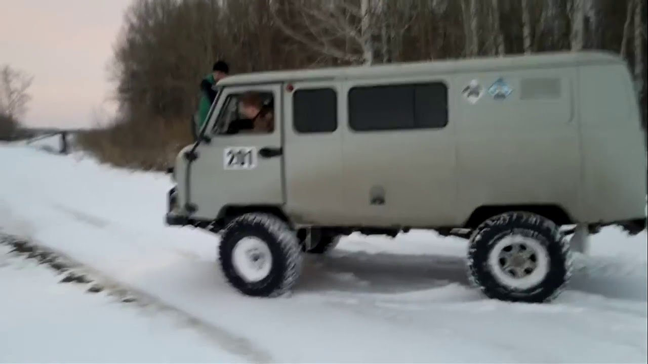 4 дек 2011. 1:49 · уаз-фермер. Штурм грязи. Duration: 1:30. Piligrum 11,745 views · 1:30. Top gear по егорьевски (уаз 33094) duration: 6:37. Egorievsktv 212,770 views · 6:37 · обзор уаз 452/3909 буханка