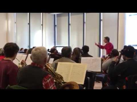 """Beethoven - 9° Sinfonía """"Coral"""" Orquesta Sinfónica del Chaco  (spot publicitario)"""