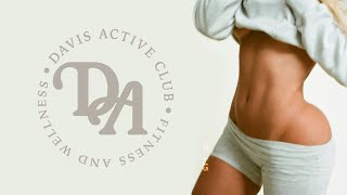 Follow Along 10 Minute Abs from Davis Active Club Guide   CASIDAVIS
