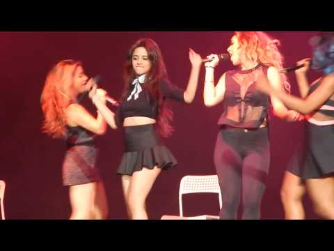 Fifth Harmony - Don't Wanna Dance Alone (10/19/14 AZ State Fair)