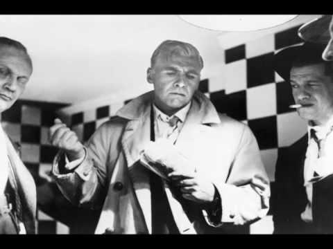 Thème de bob - Jo Boyer et Eddie Barclay