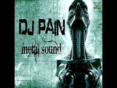 Dj Pain feat. Michael C Kent - Eye In The Sky