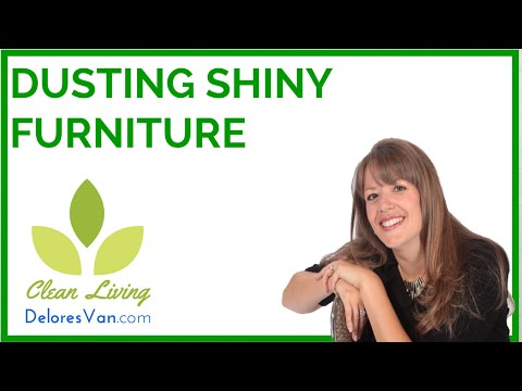 How to Clean Piano Keys /Green Natural No Chemicals - Hi-Gloss Dusting Furniture Shiny /Jobs