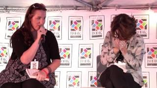 Baltimore Book Festival: Meg Cabot & Jennifer Armentrout