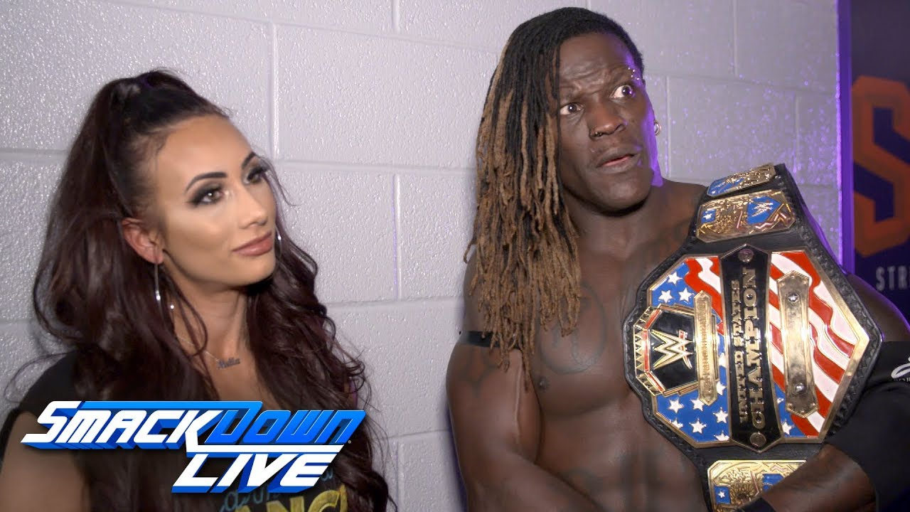 R-Truth promises payback for Rusev & Nakamura: SmackDown Exclusive, Jan. 29, 2019