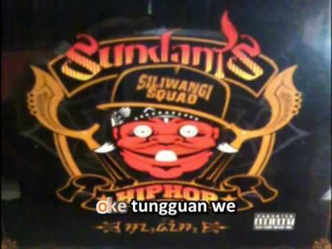 OTEWE ok tungguan we#SUNDANIS FT MIWAH THATIE karaoke with lyrics Mp3