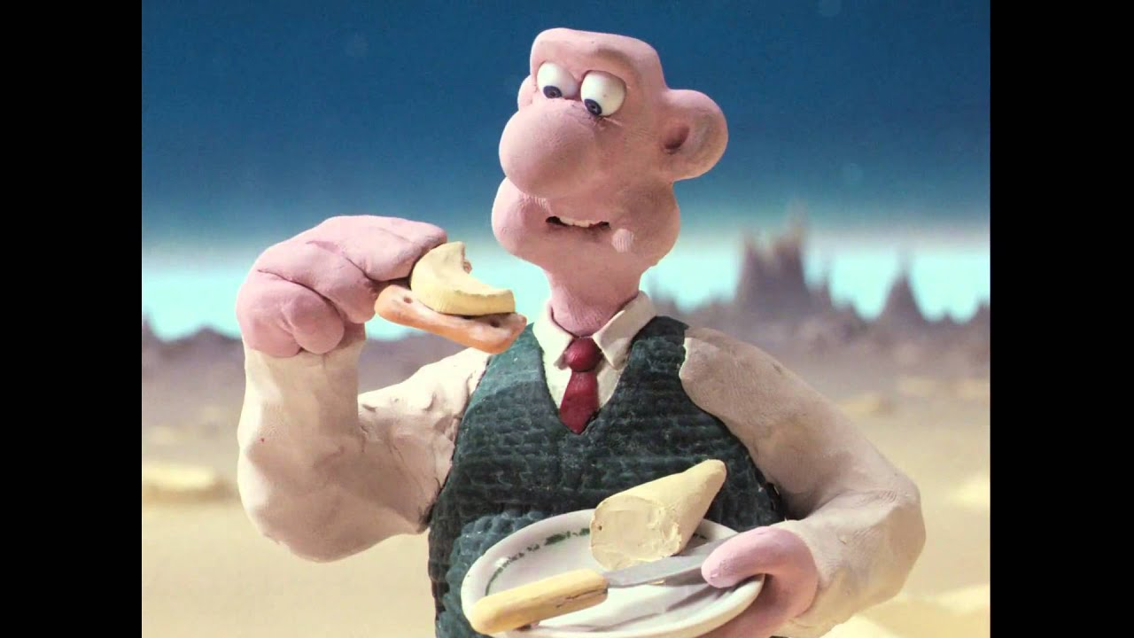 Download A Grand Day Out with Wallace and Gromit (1080p)