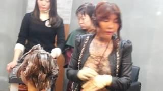 주미주원장의 cs방수수분매직기 활용법 서울길동사세미나4