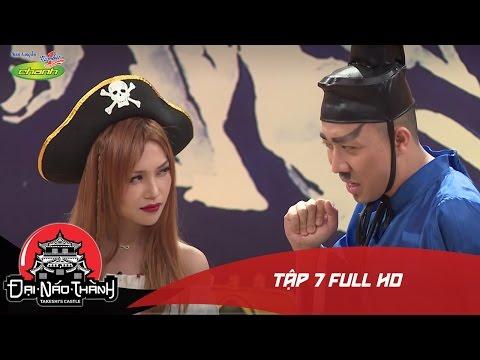 kênh Đại Náo Thành Takeshi Tập 7