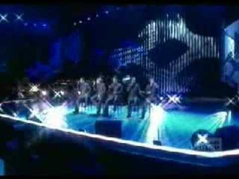 Westlife I Lay My Love On You (LIVE)