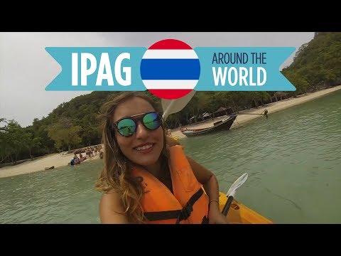 Expat'IPAG 🇹🇭 Thailand: Emma Rodrigues