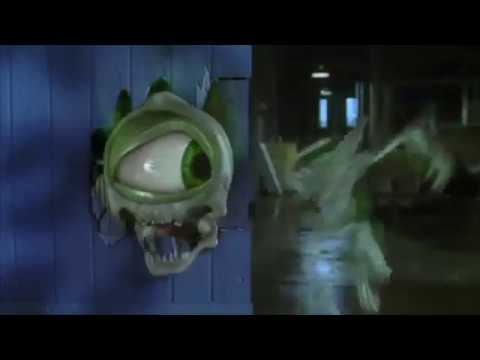 The Skeleton Men from Scooby-Doo: Monsters Unleashed - YouTube