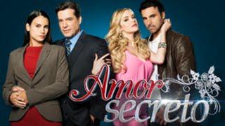 Amor Secreto - Spanish Trailer