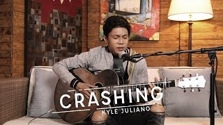 EP09 Kyle Juliano - &quotCrashing&quot Live at Confessions