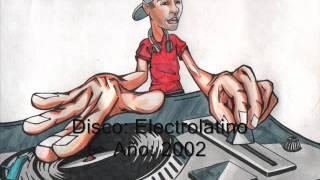 DJ Dero - Scratchin´(Buenos Aires Percussion Mix)