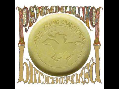 Neil Young & Crazy Horse - Psychedelic Pill (Alternate Mix)