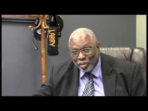 CPP Orientation Intro President Ivory
