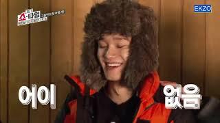 Exo showtime episode 6 (RUS SUB).