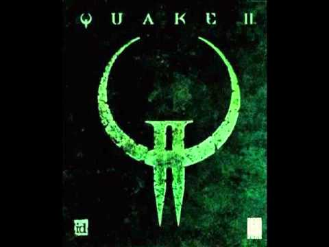 Quake II - Kill Ratio