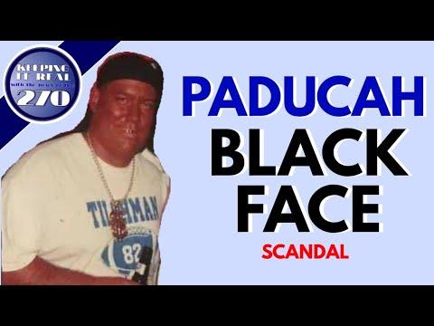 Paducah SCHOOL Superintendent: Leaked BLACK FACE Photo | Paducah News Ep. 10