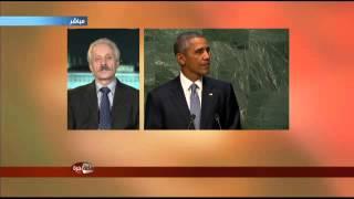 المحلل الروسي ليونيد سوكيانين: الولايات المتحدة لا تطالب برحيل الأسد فوراً