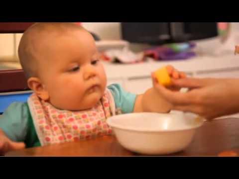 Healthy Baby Healthy Brain - Health Builds Brains