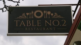 Tasty Tuesday: Table No. 2 on Detroit's west side