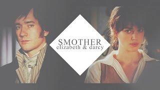 {smother} || elizabeth&darcy